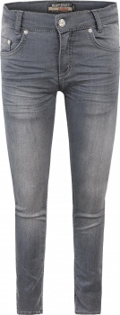 Blue Effect Jungen Jeans dark grey wide Ultrastretch in big