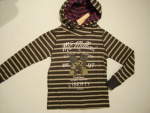 Scotch Shrunk Jungen Hoodie , 1344 07 50512 SALE  - 50 %