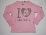 Relaunch Sweater Mod. Mickey   SALE  - 50 %